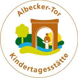 Albecker-Tor-Kindertagesstätte Logo