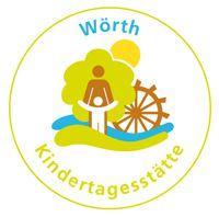 Wörth-Kindertagesstätte Logo