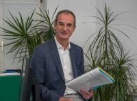 Beigeordneter Christoph Schreijäg