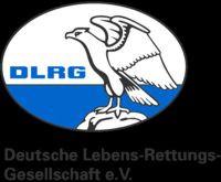 Logo des DLRG