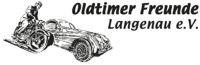 Logo der Oldtimer Freunde Langenau e.V.