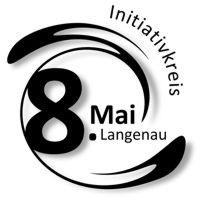 Logo des Initiativkreises 8. Mai Langenau