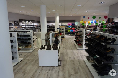 Schuh Merkle | Stadt Langenau