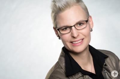 Katja Holzheuer