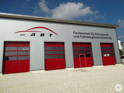 Kfz - Abt