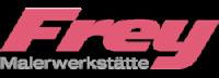 Logo Malerwerkstätte Frey