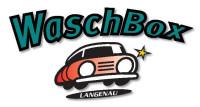 Logo der Waschbox Langenau