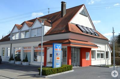 Hauptstelle Albeck
