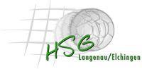 Logo HSG Langenau/Elchingen