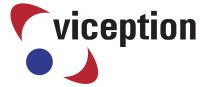 Logo Viception