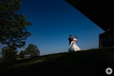 Exclusive Hochzeitsfotografie