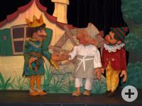 Kindertheater: