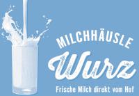 Logo Milchhäusle Wurz