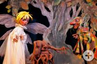 """Hohenloher Figurentheater: """"Von Feen, Hexen, Wichteln und Elfen"""""""