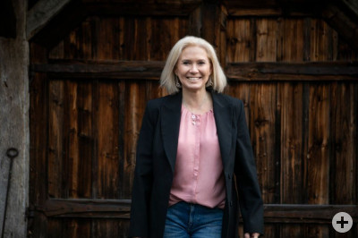 Barbora Grüter