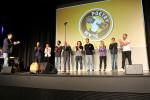 Poetry Slam von Dichterwettsreit deluxe