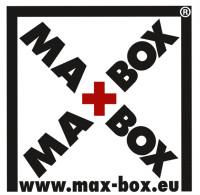 MAXBOX Stauraumlösungen