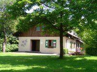 """Naturfreundehaus """"Am Nauursprung"""""""