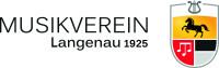 Logo Musikverein Langenau e.V.