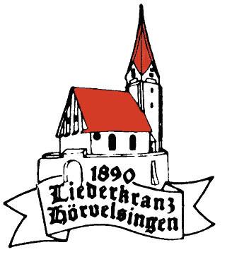 Logo Liederkranz Hörvelsingen