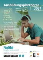Ausbildungsbörse 2021