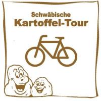 Logo Schwäbische Kartoffeltour