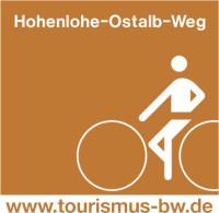 Logo Hohenlohe-Ostalb-Weg