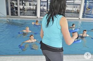 Cardio Plus, Fotogalerie, Schwimmbad