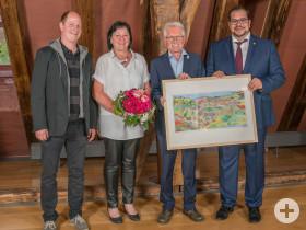 Ausgeschiedene Gemeinderatsmitglieder 2019