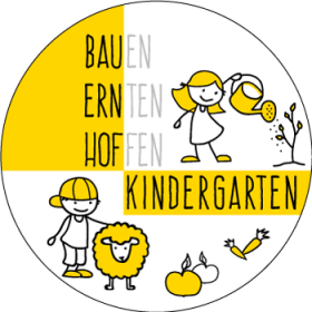 Bauernhof-Kindergarten