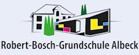 Logo Robert-Bosch-Grundschule Albeck
