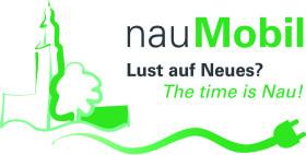 nauMobil Logo