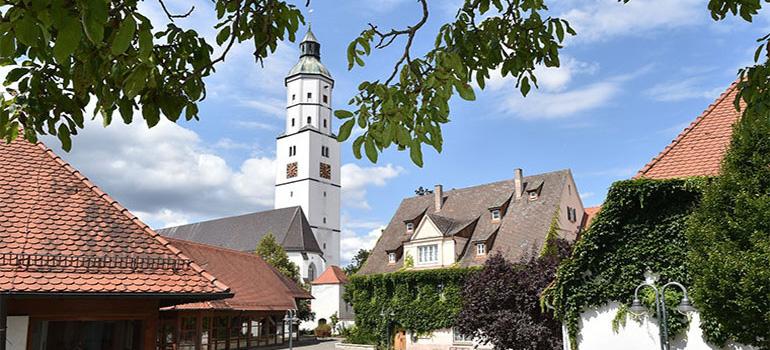 Stadt Langenau